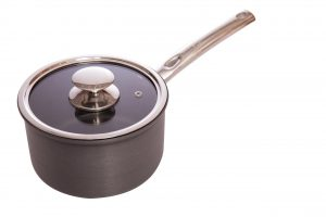 Abdoolally Quality Hard Anodized Aluminium Cookware