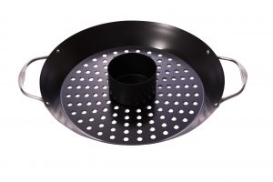 Abdoolally Quality Beer Can Chicken Roaster Pan