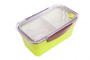 Abdoolally Quality Lunch Box, 920ml