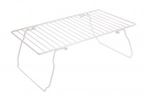 Abdoolally Quality Foldable Wire Rack