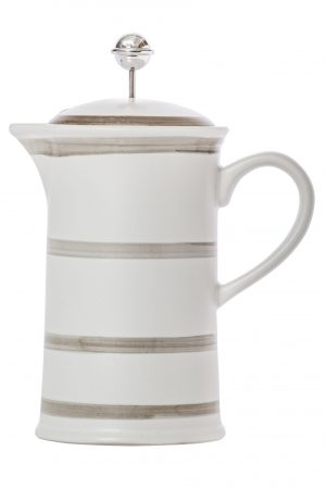 Abdoolally Quality Stoneware Cafetiere