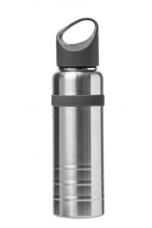 Abdoolally Quality Stainless Steel Sport Bottle, 700ml