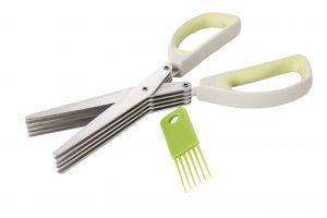 Abdoolally Quality Herb Scissors