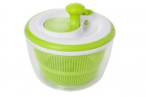 Abdoolally Quality Salad Spinner, 5L
